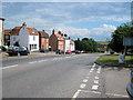 TF0733 : A15 south at Folkingham by John Firth
