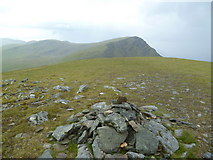NN3543 : On Meall Buidhe by Michael Graham