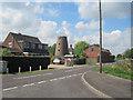 TF3897 : A1031 at Grainthorpe by John Firth