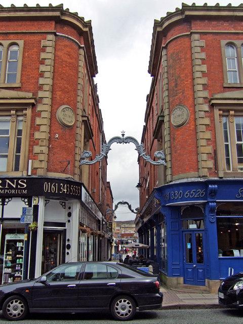 Market Avenue
