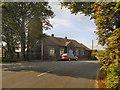 SD7219 : St Mary's Mission Church, Grimehills by David Dixon
