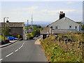 SD7121 : Roman Road, Blacksnape by David Dixon