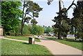TQ5939 : Dunorlan Park by N Chadwick
