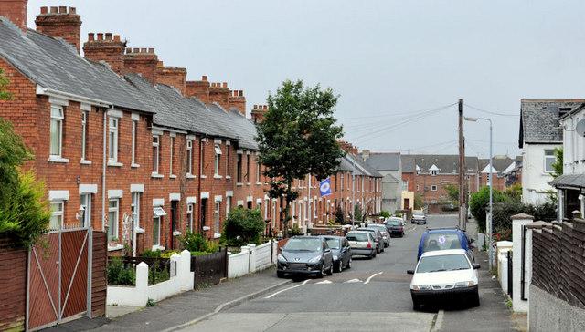 Greenville Road, Belfast