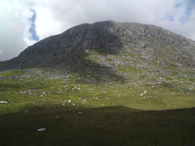 Dungeon Hill