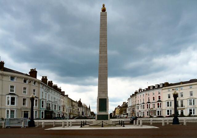 Llandudno War Memorial