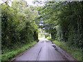 TM4363 : Abbey Lane, Leiston by Adrian Cable