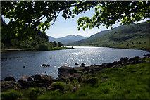SH7157 : Llynnau Mymbyr by Stephen McKay