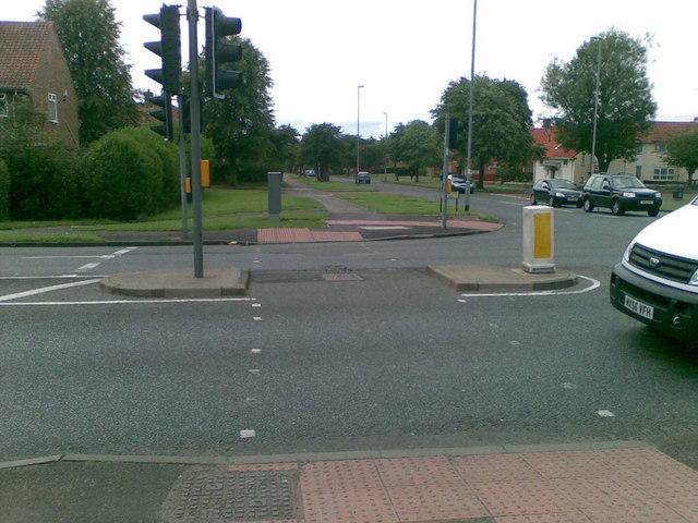 Beacon Lough Road, Gateshead