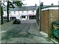 NZ2755 : Back Road, Birtley by Alex McGregor