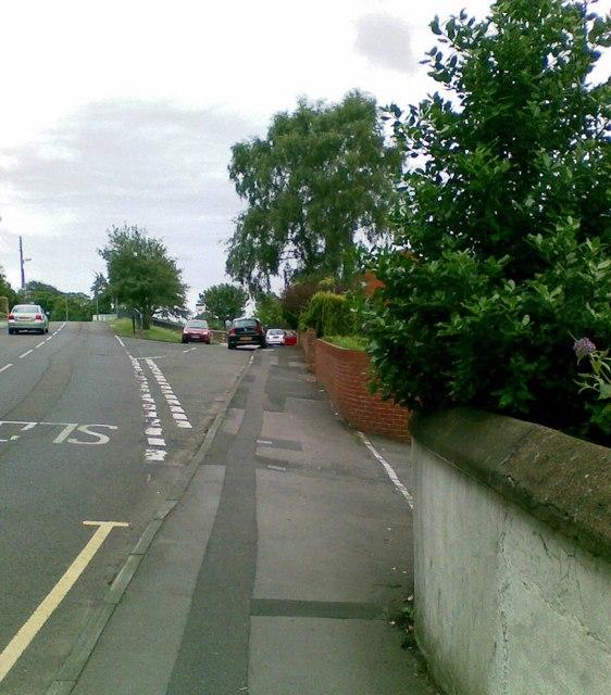 Church Street, Birtley