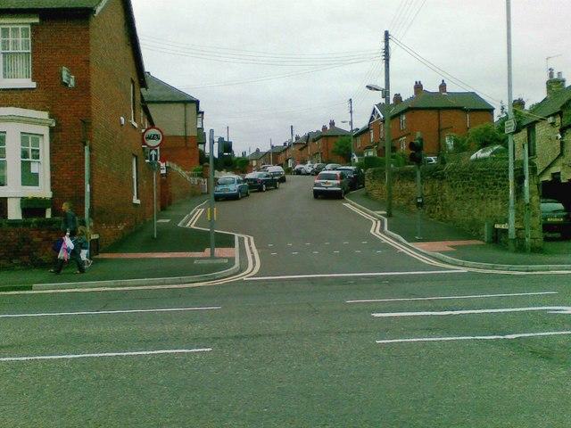 The Avenue, Birtley