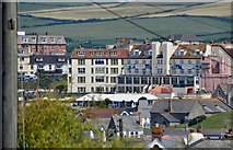 SS2006 : Bude : Coastal Town by Lewis Clarke