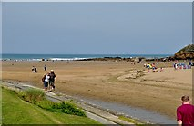 SS2006 : Bude : Bude Beach by Lewis Clarke