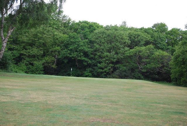 London Scottish Golf Course