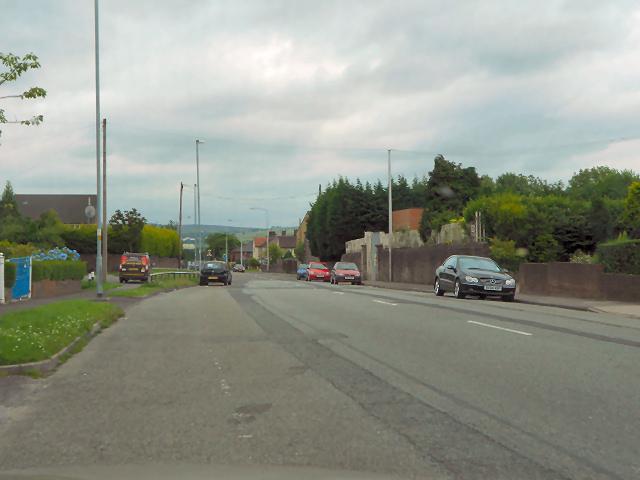 Roman Road, Blackburn