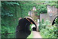 SP0585 : The Edgbaston Tunnel, Worcester and Birmingham Canal by N Chadwick