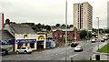D3902 : Riverdale flats, Larne (4) by Albert Bridge