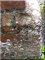 SZ2798 : Rivet, St Luke's Church by Maigheach-gheal