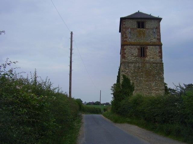 Kings Newnham Tower