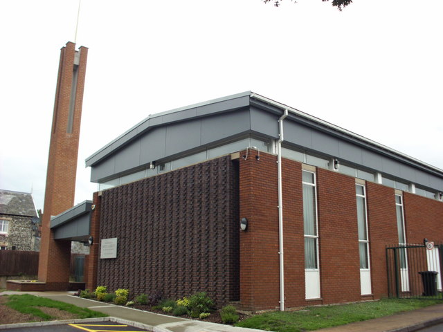 The Church of Jesus Christ of Latter-Day Saints, Thetford