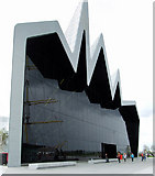 NS5565 : Riverside Museum by Thomas Nugent