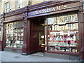NT2472 : Peckham's in Bruntsfield Place by kim traynor
