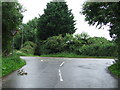 TL9992 : Road Junction by Keith Evans
