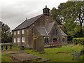 SD7015 : Walmsley Unitarian Chapel by David Dixon