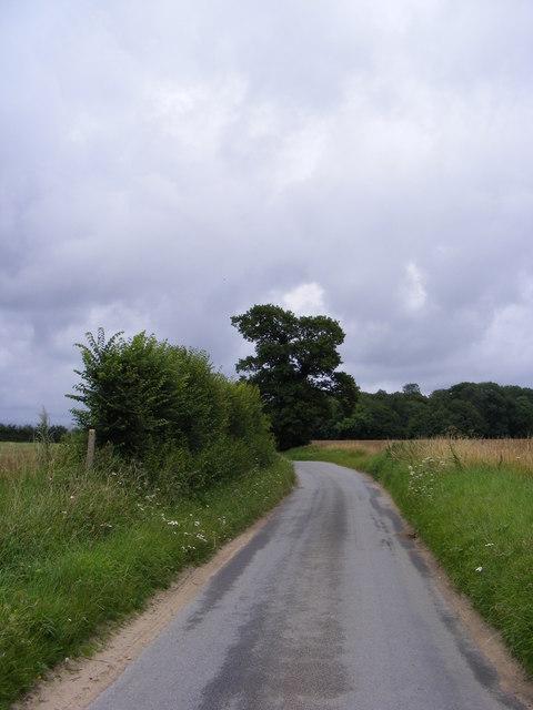 Grove Road, Friston