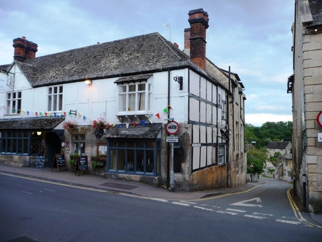 Castle Street, Winchcombe
