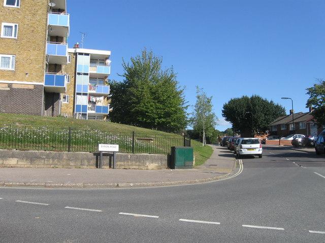 Byron Road, Thornhill