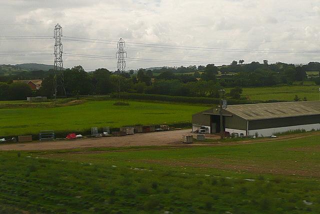 Five Bridges Farm