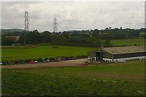 ST0209 : Five Bridges Farm by Graham Horn