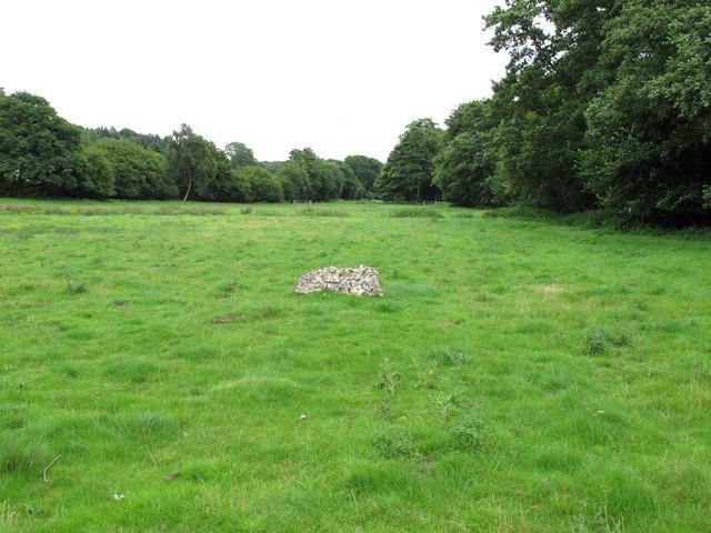 Priory Stone