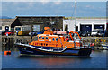 C8540 : Portrush Lifeboat by Rossographer