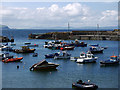 C8540 : Portrush harbour by Rossographer