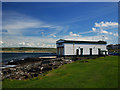 C8541 : Former lifeboat station, Portrush by Rossographer
