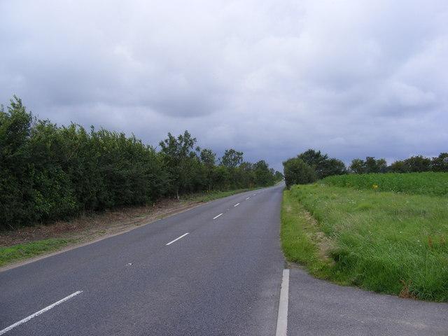 A1094 Aldeburgh Road