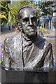 TL0449 : Bust of Trevor Huddleston by Philip Halling