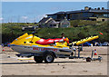 C8036 : RNLI Rescue water craft, Portstewart by Rossographer