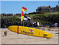 C8036 : RNLI Rescue board, Portstewart by Rossographer