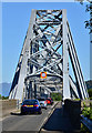 NM9134 : Connel Bridge - approach from the south by The Carlisle Kid