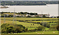J4399 : Millbay and Larne Lough by Albert Bridge