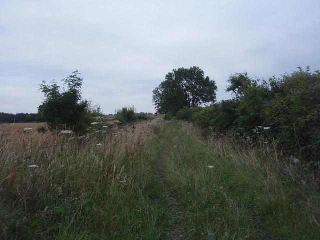 Haycroft Lane