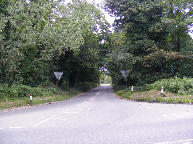 B1069 Snape Road