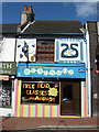 TQ3104 : 21 Sydney Street by Simon Carey