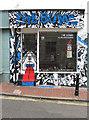 TQ3104 : 39a Sydney Street by Simon Carey