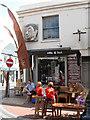 TQ3104 : 40 Sydney Street by Simon Carey