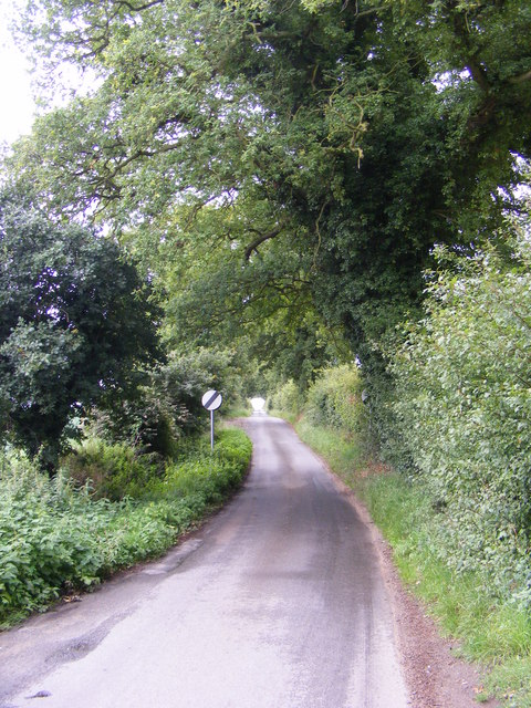 Mill Road, Friston